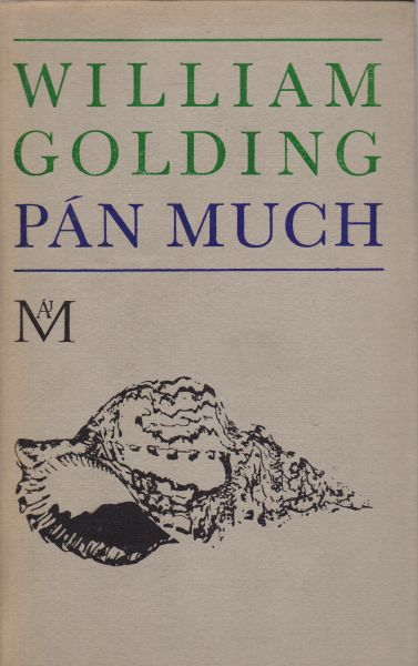 William Golding - Pán much