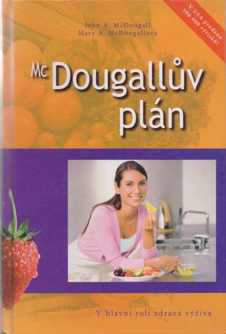 John A. McDougall - McDougallův plán