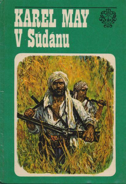 Karel May - V Súdánu