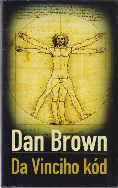 Dan Brown - Da Vinciho kód