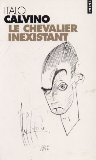 Italo Calvino - Le Chevalier Inexistant