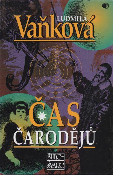 Ludmila Vaňková - Čas čarodějů