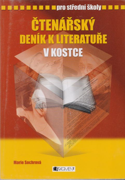 Marie Sochrová - Čtenářský deník k literatuře v kostce