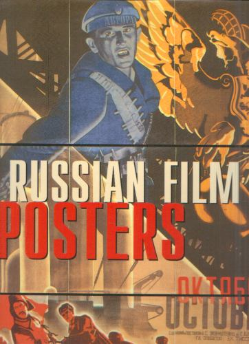 - Russian Film Posters 1900 - 1930