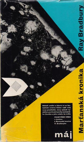 Ray Bradbury - Marťanská kronika