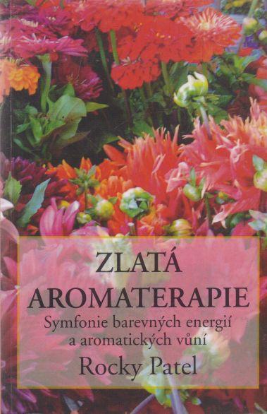 Rocky Patel - Zlatá aromaterapie