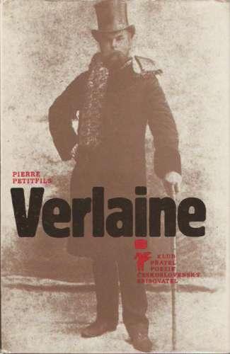 Pierre Petitfils - Verlaine