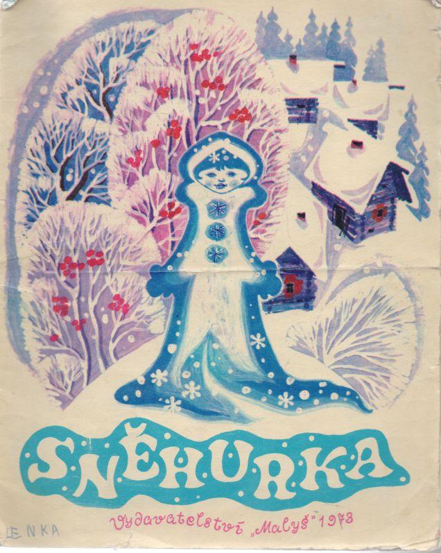 - Sněhurka