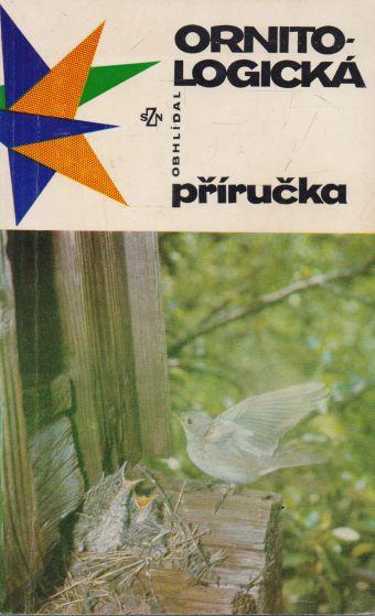 František Obhlídal - Ornitologická příručka