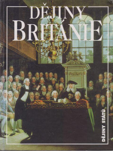Kenneth O. Morgan - Dějiny Británie