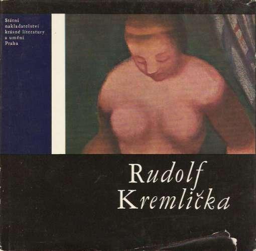 Novák Luděk - Rudolf Kremlička