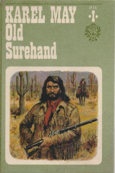 Karel May - Old Surehand I.
