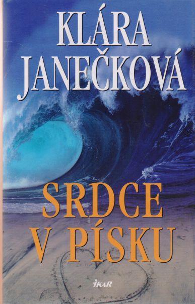 Klára Janečková - Srdce v písku
