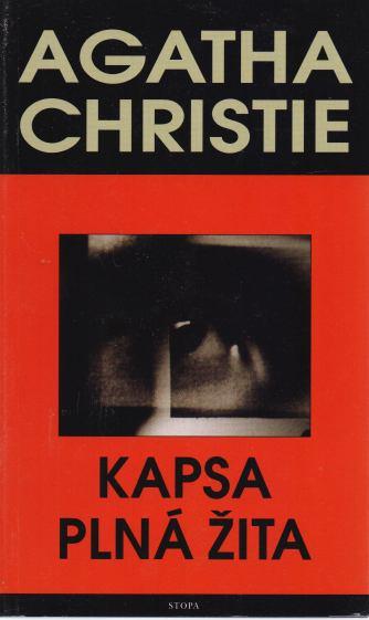 Agatha Christie - Kapsa plná žita