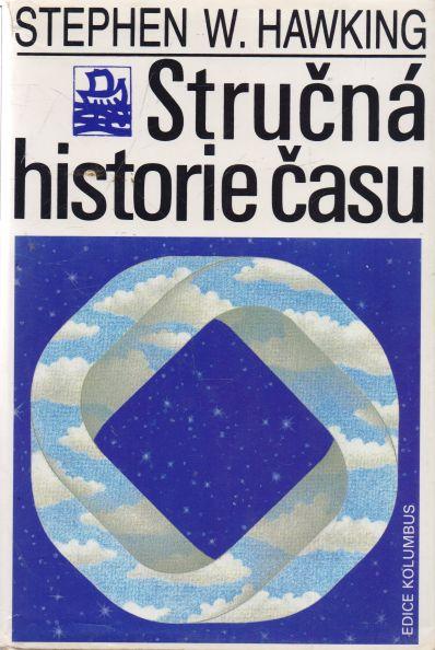 Stephen W. Hawking - Stručná historie času
