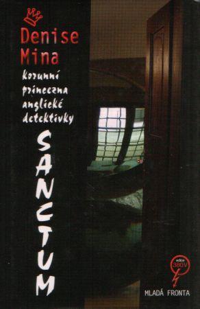 Denise Mina - Sanctum