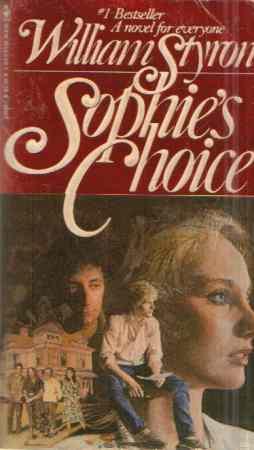 William Styron - Sophie´s Choice
