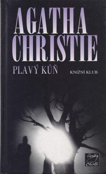 Agatha Christie - Plavý kůň