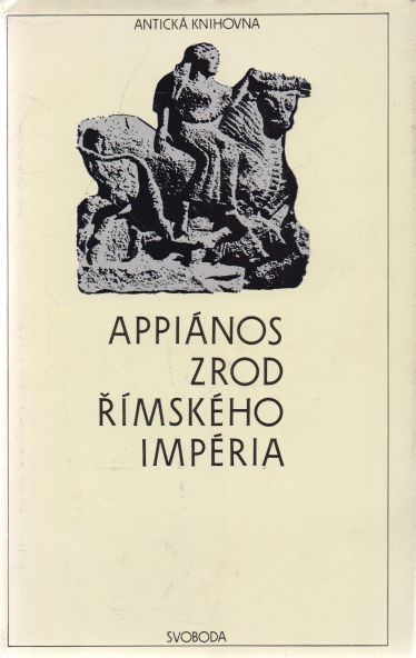 Appiános - Zrod římského impéria