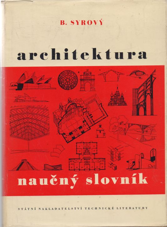 B. Syrový - Architektura - naučný slovník