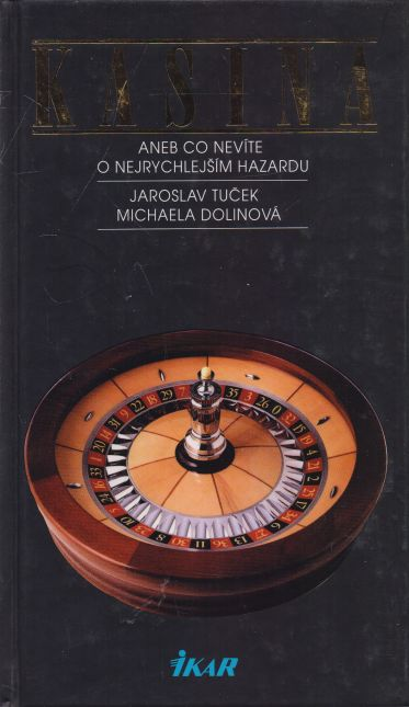 Jaroslav Tuček, Michaela Dolinová - Kasina