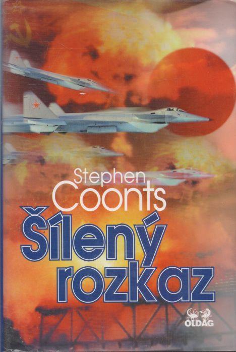 Stephen Coo - Šílený rozkaz