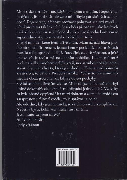 Lusy Adams - Odstíny života