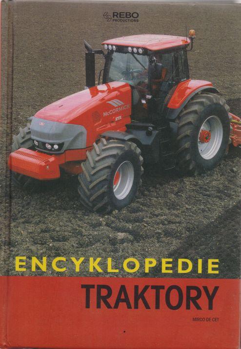 Mirco de Cet - Encyklopedie - traktory