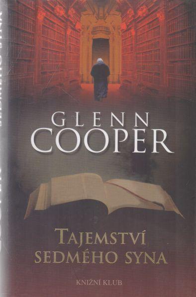 Glenn Cooper - Tajemství sedmého syna