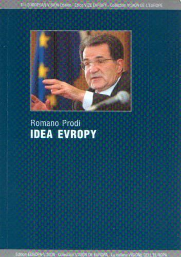 Romano Prodi - Idea Evropy