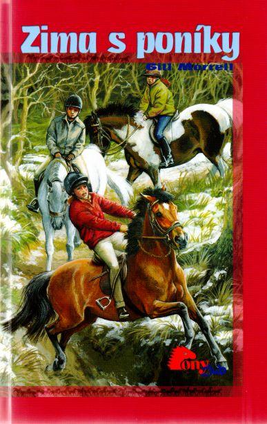 Gill Morrell - Zima s poníky