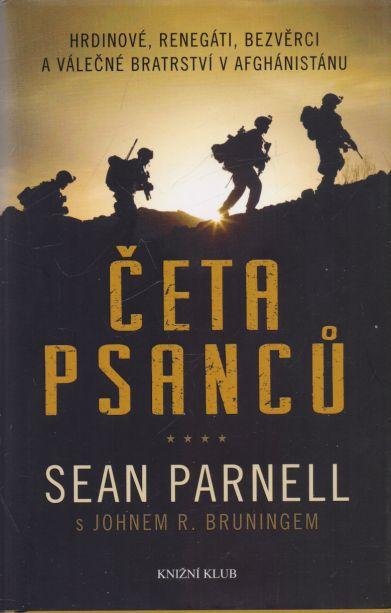 Sean Parnell - Četa psanců