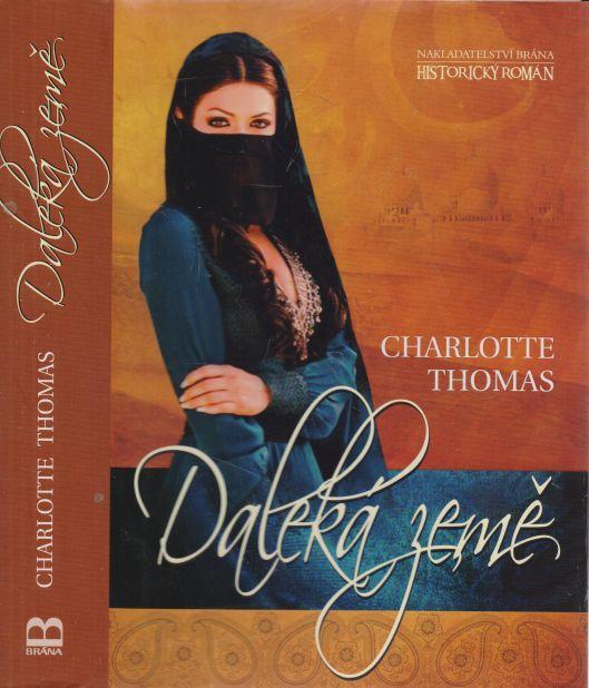 Charlotte Thomas - Daleká země