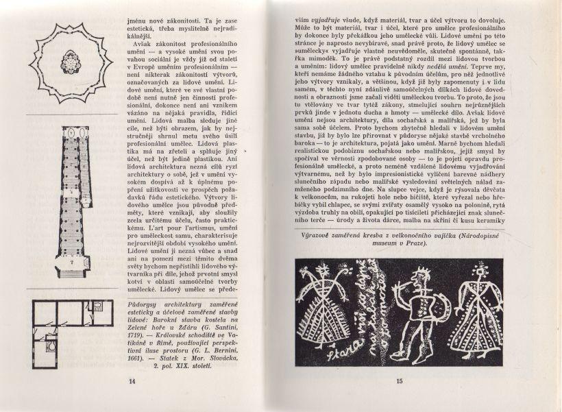 Karel Šourek - Lidové umění v Čechách a na Moravě
