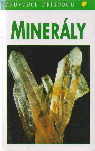 Olaf Medenbach a kol. - Minerály