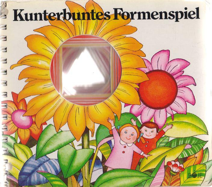 Vanetti Giorgio - Kunterbuntes Formenspiel