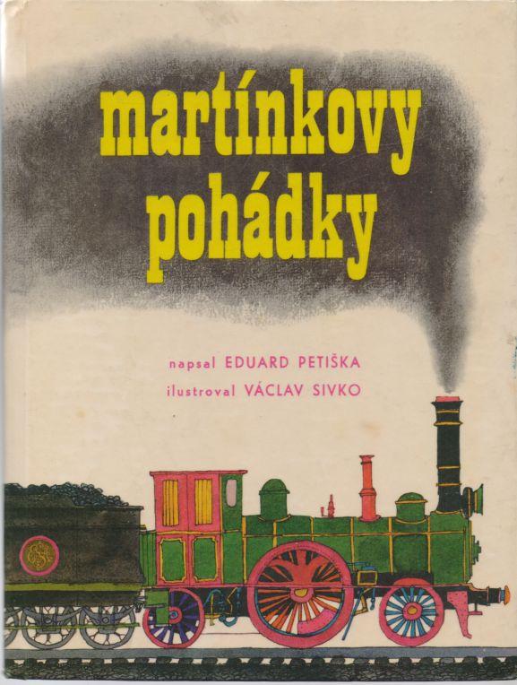 Eduard Petiška - Martínkovy pohádky