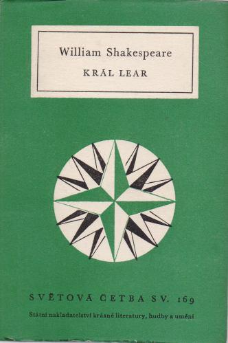 William Shakespeare - Král Lear