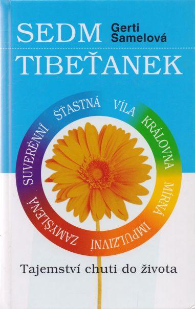 Gerti Samelová - Sedm tibeťanek