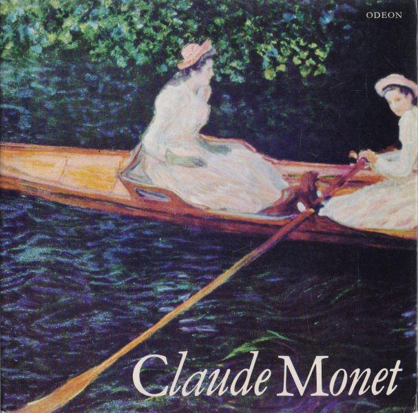 Ivo Krsek - Claude Monet