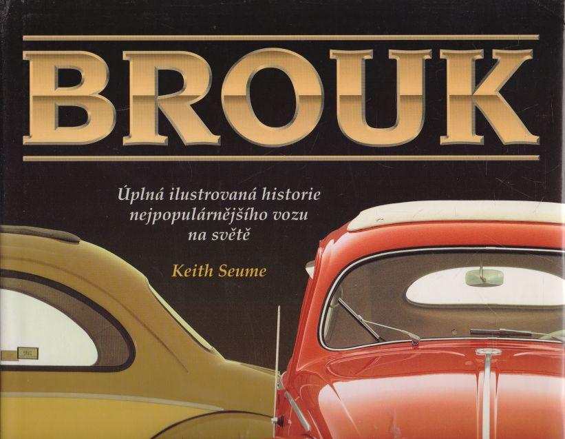 Keith Seume - Brouk
