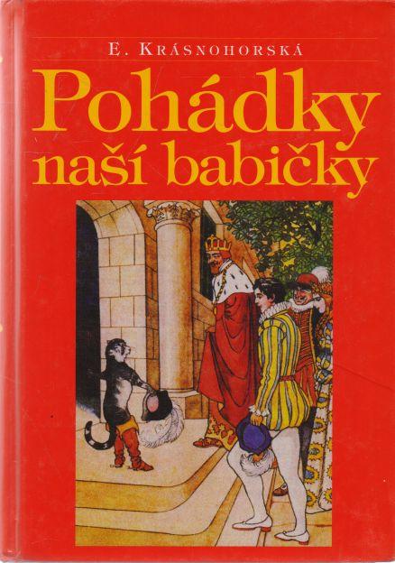 Eliška Krásnohorská - Pohádky naší babičky