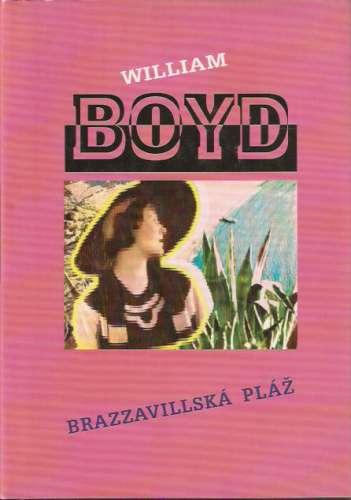 William Boyd - Brazzavillská pláž