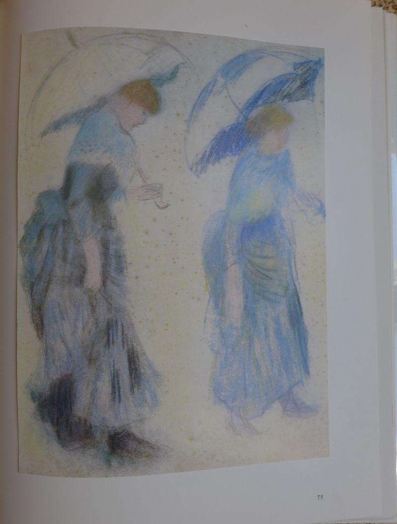 Denis Rouart, Momčilo Stevanovic - Degas a Renoir.