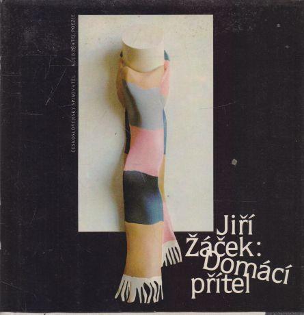 Jiří Žáček - Domácí přítel
