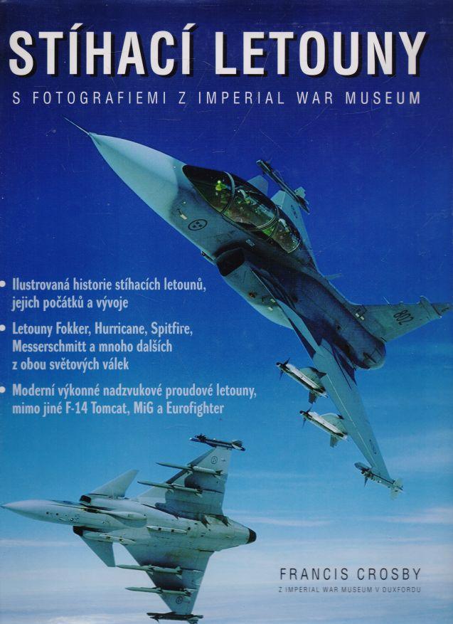 Francis Crosby - Stíhací letouny