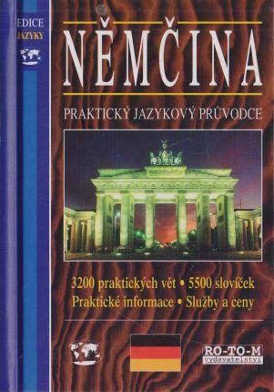 - Němčina - praktický jazykový průvodce