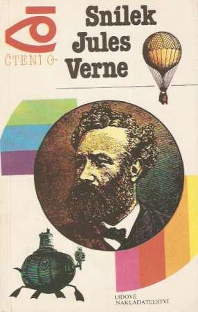 Jevgenij Brandis - Snílek Jules Verne