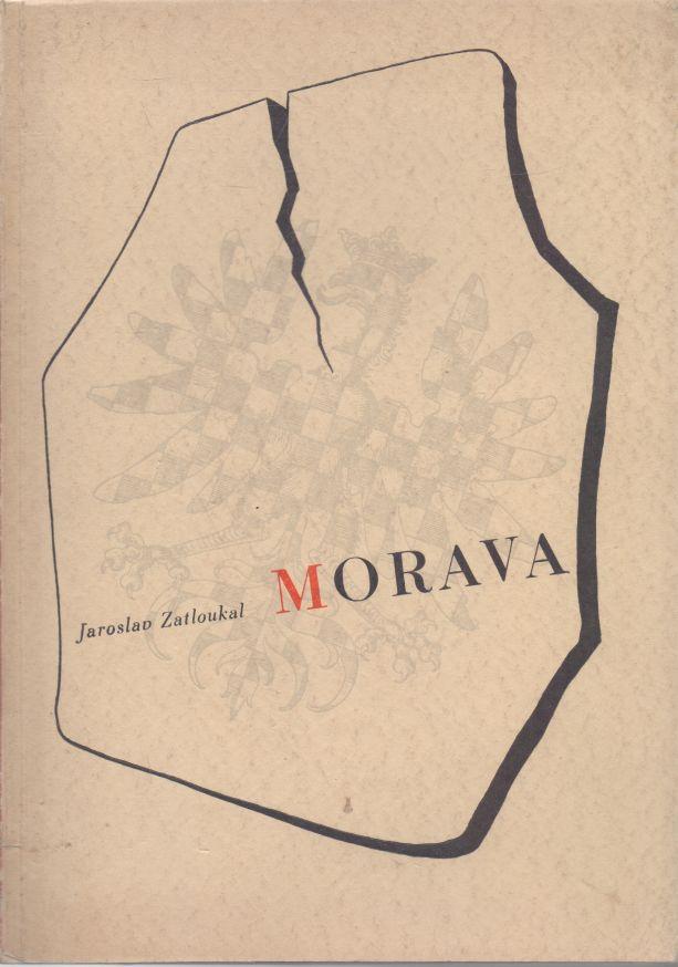 Jaroslav Zatloukal - Morava