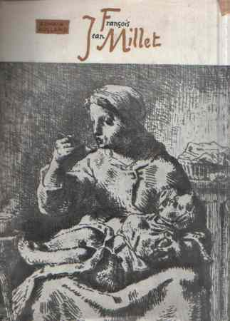 Romain Rolland - Francois Jean Millet